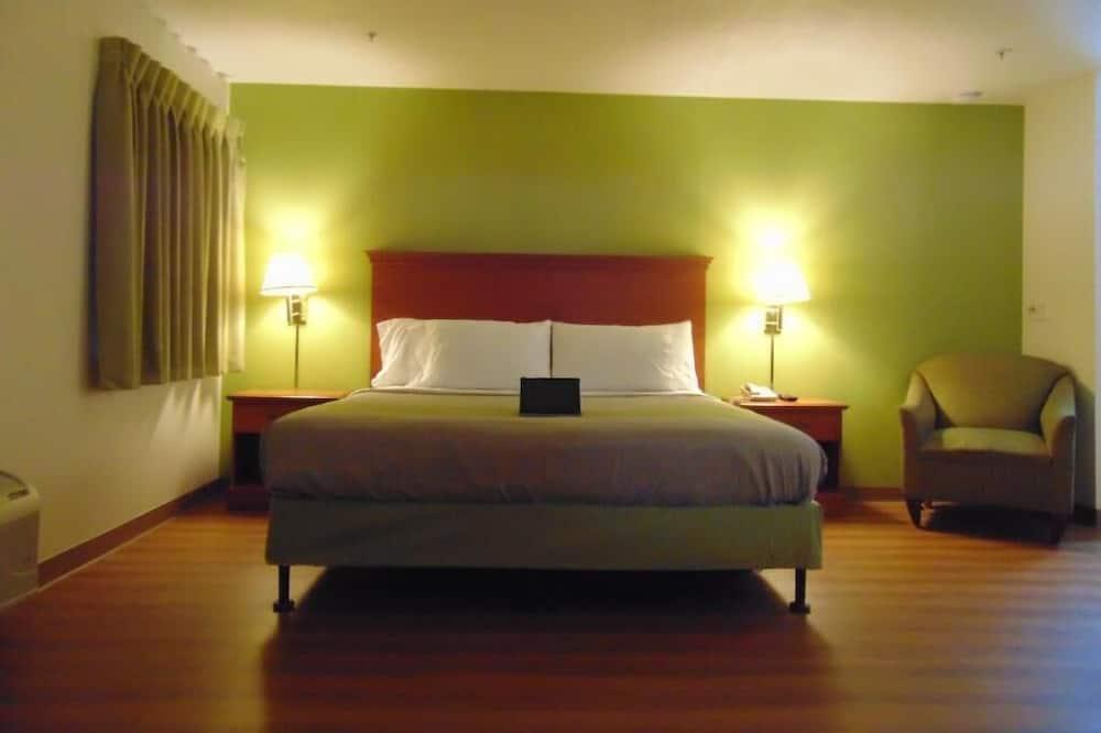 Suite Économique, 1 très grand lit - Chambre