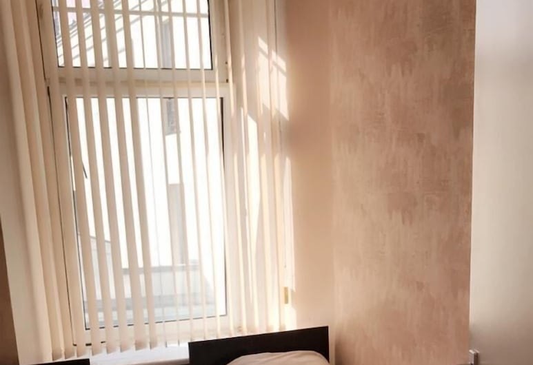 Mir Arbat, Moskva, Classic dubbelrum eller tvåbäddsrum - 1 queensize-säng, Vardagsrum