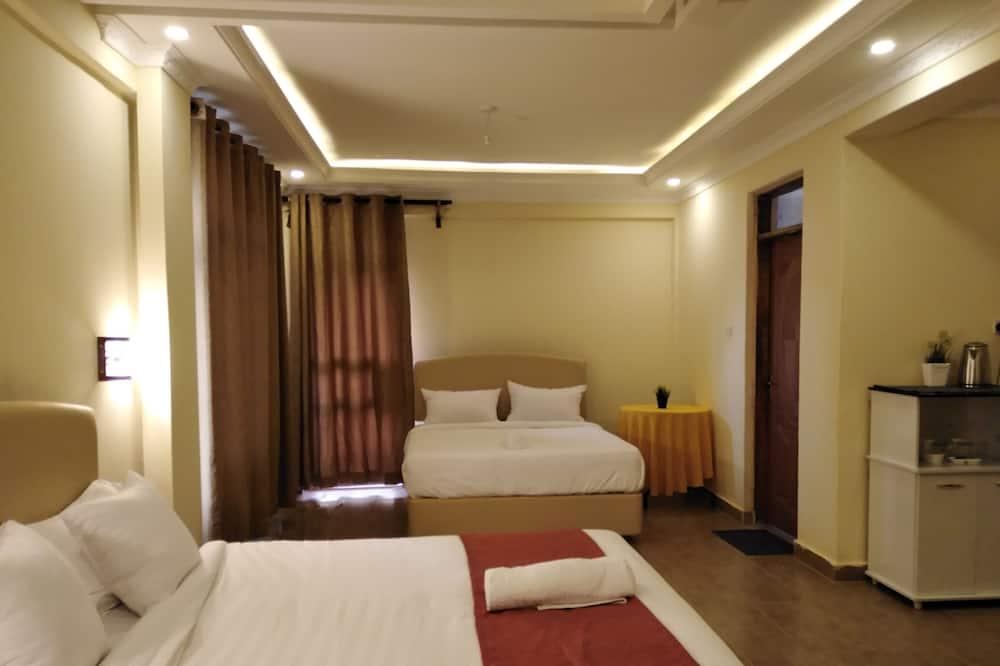 Deluxe Twin Room, 2 Twin Beds, Garden View - Guest Room