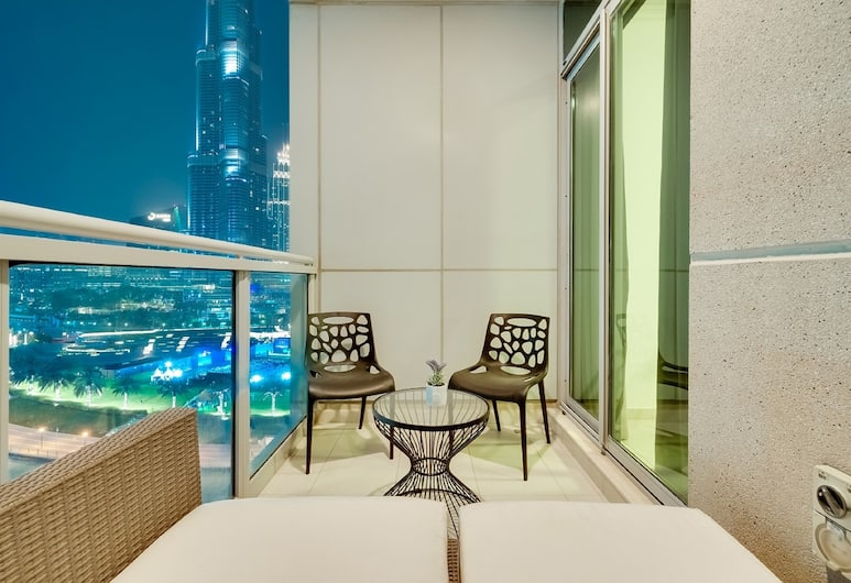Orchard One Bedroom Apart- Ease By Emaar, Dubai