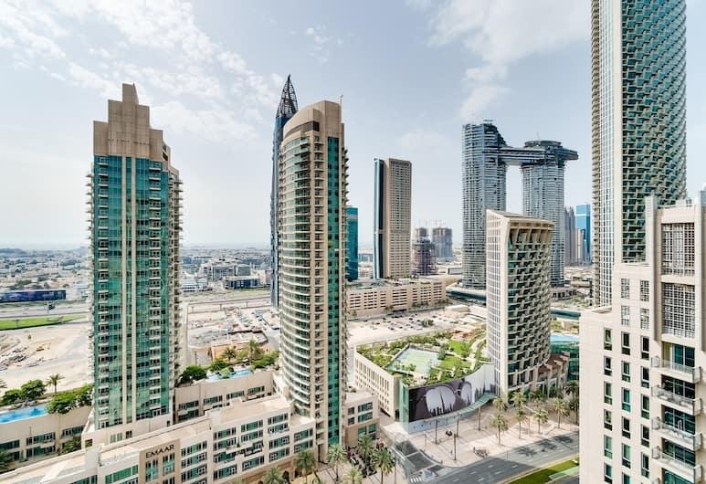 Arena Two Bedroom Apart - Ease By Emaar, Dubajus, Apgyvendinimo įstaigos fasadas