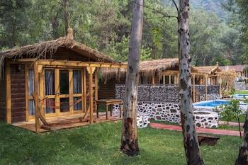Foto van Suna Village Hotel in Fethiye