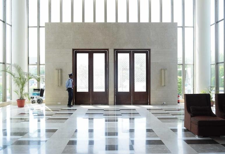 Calista Resort, New Delhi, Lobby