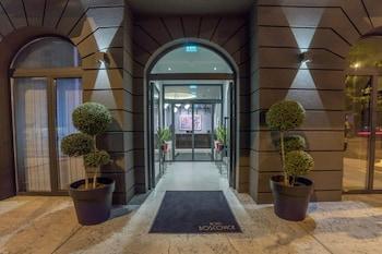 Picture of Boscovich Boutique Hotel in Podgorica
