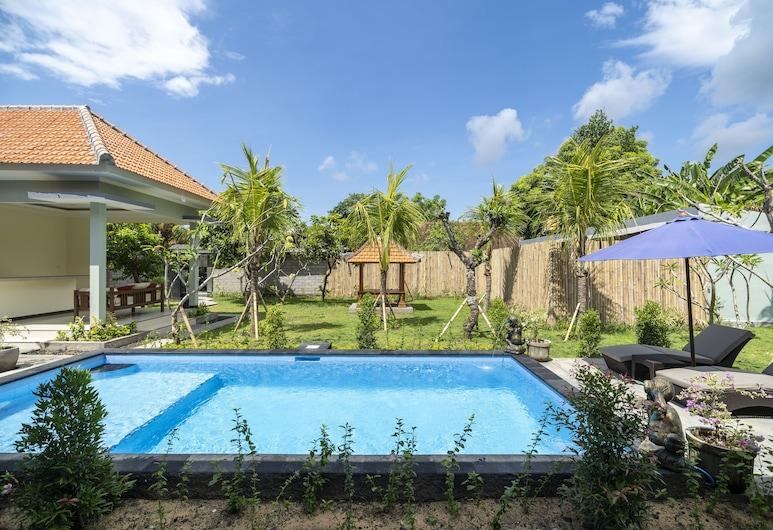 OYO 912 Pondok Garden Bali Guesthouse, Nusa Dua, Außenpool