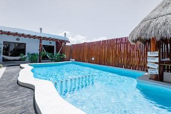 Fotografia do Capital O Hotel Mis Sueños Holbox em Isla Holbox