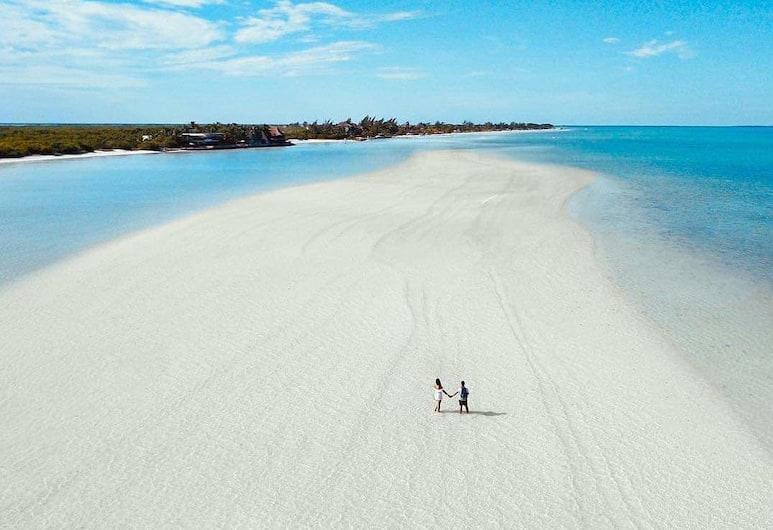 Mis Sueños Holbox, Isla Holbox, Rand