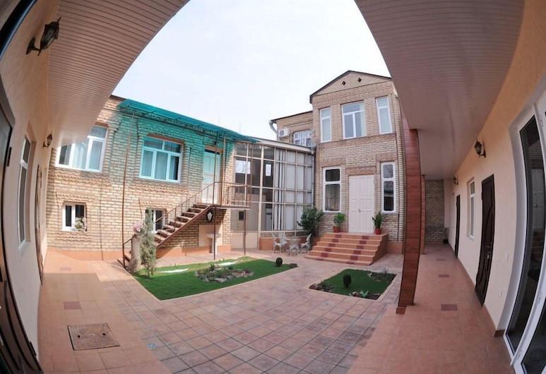 Atlas Hotel, Tashkent