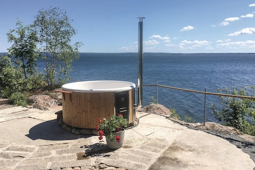 Lidköpingの2部屋の宿泊施設/