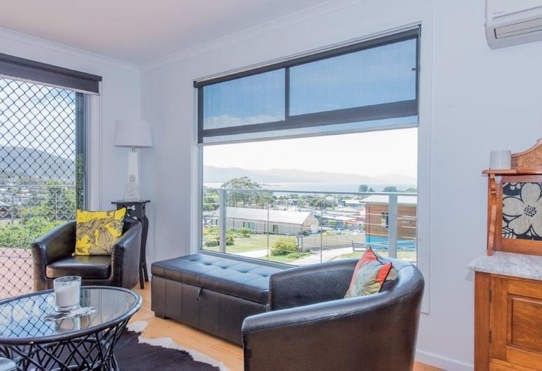 Lookout Vista, Bicheno, Huis, 3 slaapkamers, Woonruimte