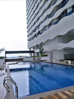 馬六甲市馬六甲奧巴克 - 奧巴克服務公寓飯店的相片
