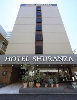 Fotografia hotela (Hotel Shuranza Chiba) v meste Chiba
