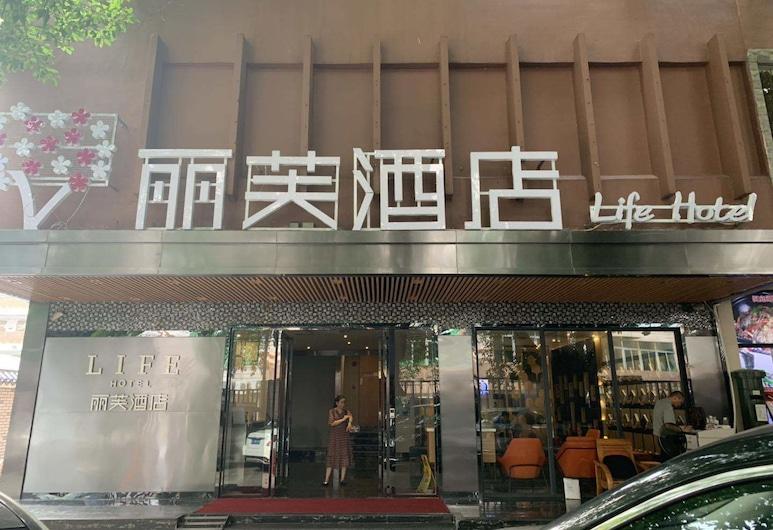 Lifu Hotel Qu Zhuang Branch, Kanton