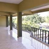 Izba typu Deluxe - Balkón