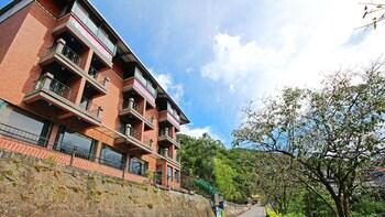 Foto Xanadu Hostel di Kota Taoyuan