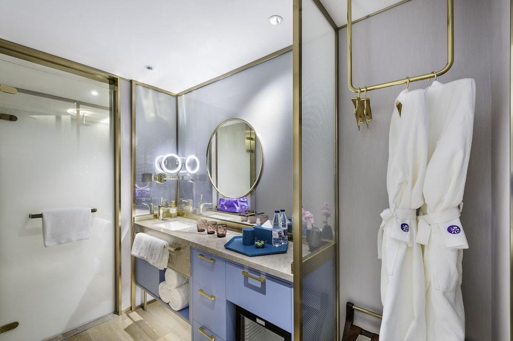 Habitación doble Prestigio - Baño