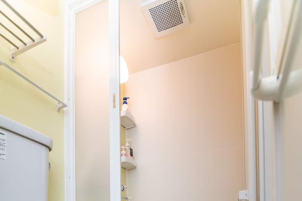 Room (203) - Bilik mandi