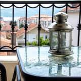 Apartment, Sea View - Balcony