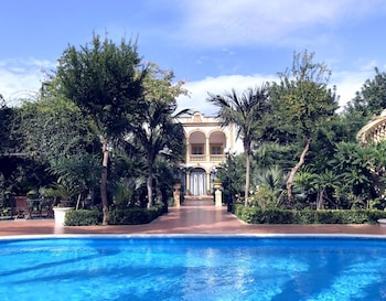 Picture of VILLA MARRONE Luxury Residences in Marsala