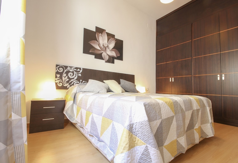 Deluxe Apartment Arenal, Seville, Apartment, 2 Bedrooms, Room