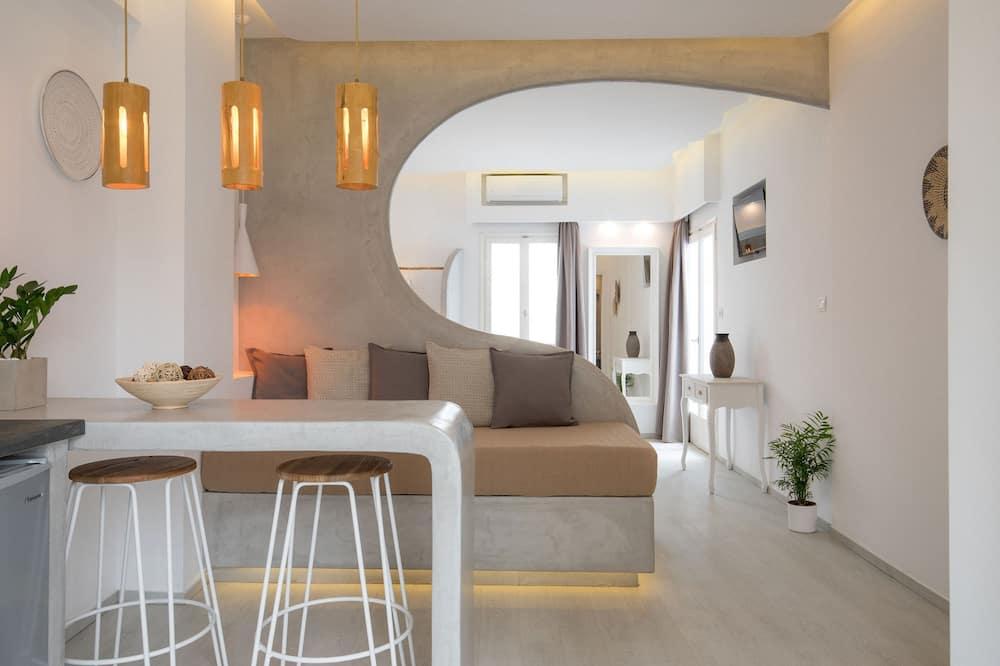Superior Apartment - Room