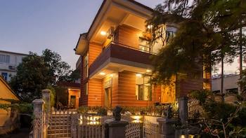Picture of Gulangyu Phoenix Guest House in Xiamen