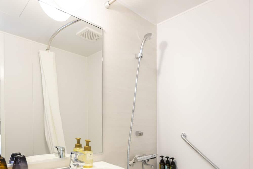 Run of House for 2 People - Bathroom