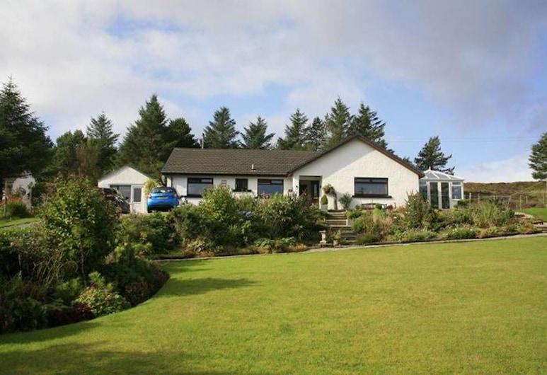 Glendale View, Ostrov Skye
