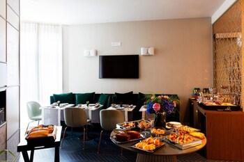 Foto di Amadomus Luxury suites a Napoli