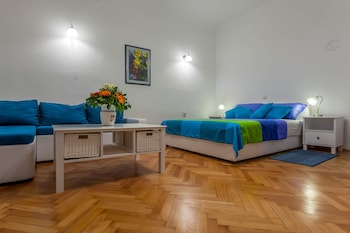 Picture of Chic Apartment in Center in Split