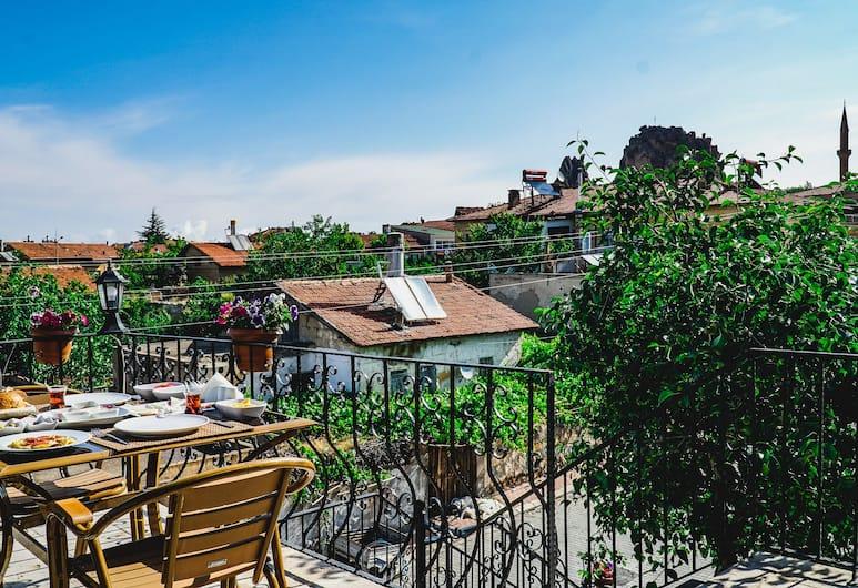 Capiedra Hotel, Nevsehir, Outdoor Dining