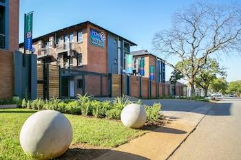 Picture of Hotel@Hatfield Apartments in Pretoria