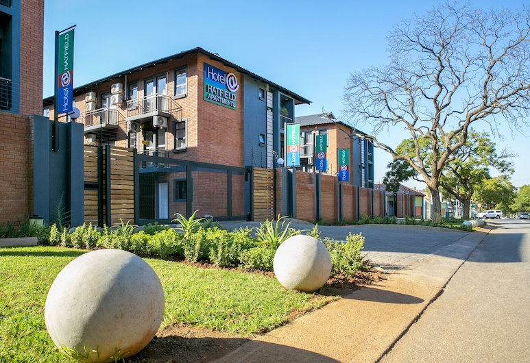 Hotel@Hatfield Apartments, Pretoria