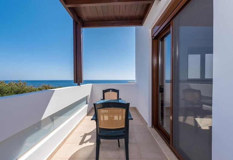 阿威拉别墅酒店, 罗德岛, 别墅, 3 间卧室, 阳台景观