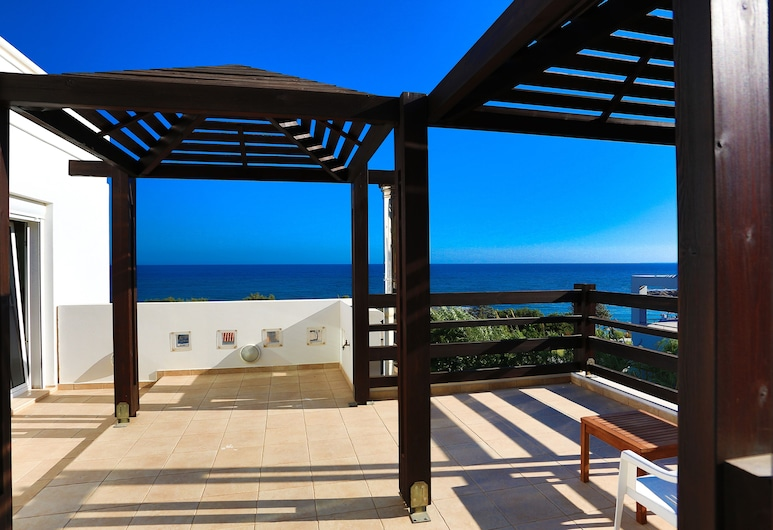 Villa Kivotos, Rhodes, Villa, 4 Bedrooms, Terrace/Patio
