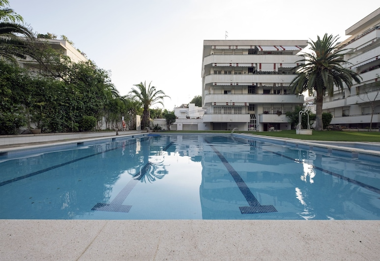 Apartamento - Clarimar 8 Jordi, Sitges