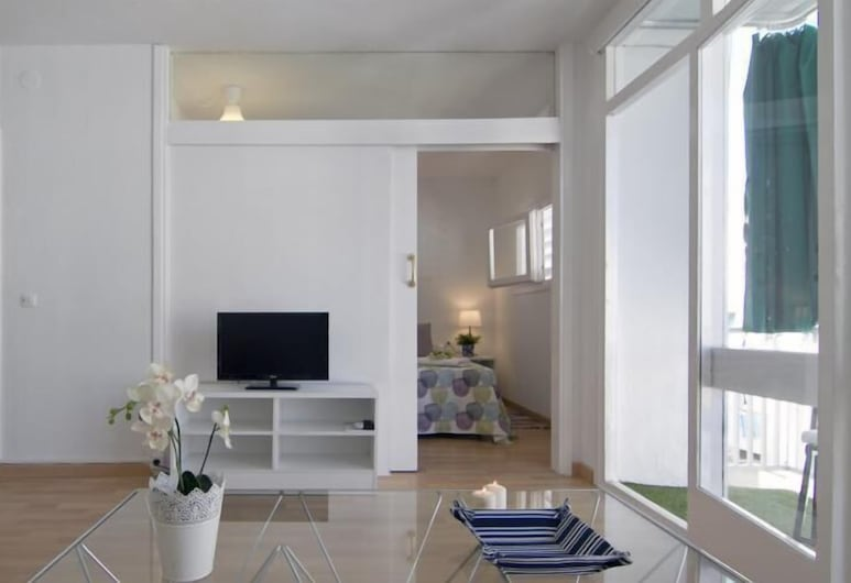 Sitgesparadise Apartaments Santpere, Sitges