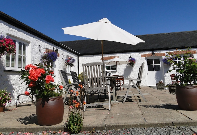 East Trewent Farm Bed and Breakfast, Pembroke
