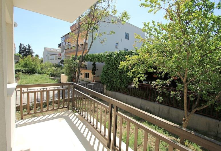 薩布利科公寓酒店, 卡斯特拉, 公寓 (A2), 陽台