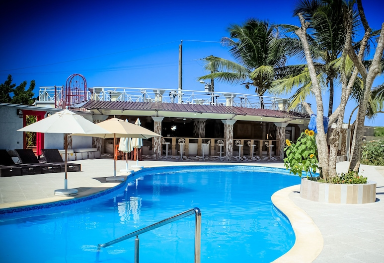 Hotel Macao Millon, Punta Cana, Outdoor Pool