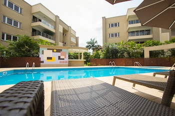 A(z) 3 Bed Luxury Apartment hotel fényképe itt: Accra