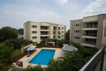 Nuotrauka: 3 Bed Luxury Apartment, Akra