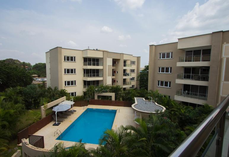 3 Bed Luxury Apartment, Accra