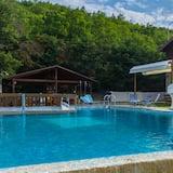 Villa, 3 habitaciones - Piscina al aire libre