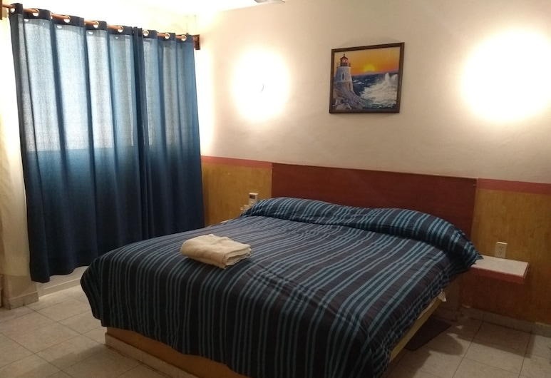 Hotel Posada Mision del Mar, Veracruz, Standard Room, Guest Room