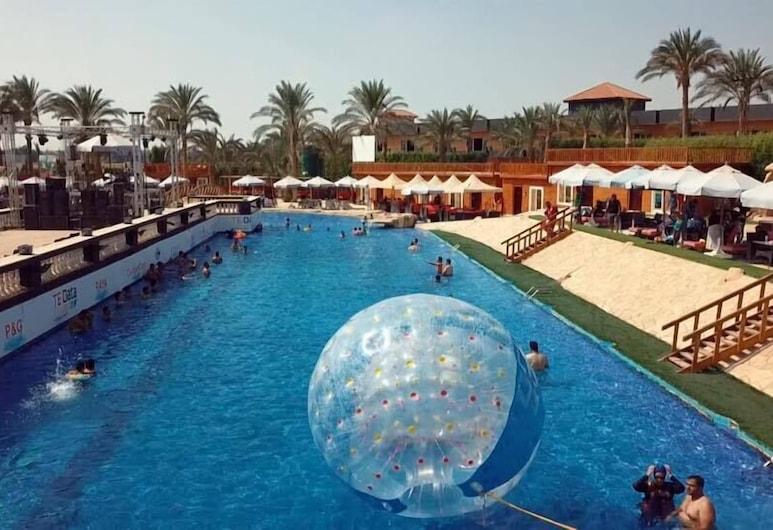 Byoot Bay Hotel & Resort, 6th of October City, สระว่ายน้ำเด็ก