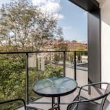 Premium Apartment, 2 Bedrooms - Balcony