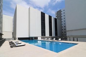 Bild vom Holiday Inn Hotel And Suites Monterrey Apodaca Zona Airport in Apodaca