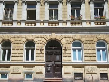 布達佩斯布達佩斯波普快樂屋飯店的相片