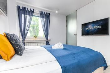 Obrázek hotelu Little Home - Bonifraterska ve městě Varšava